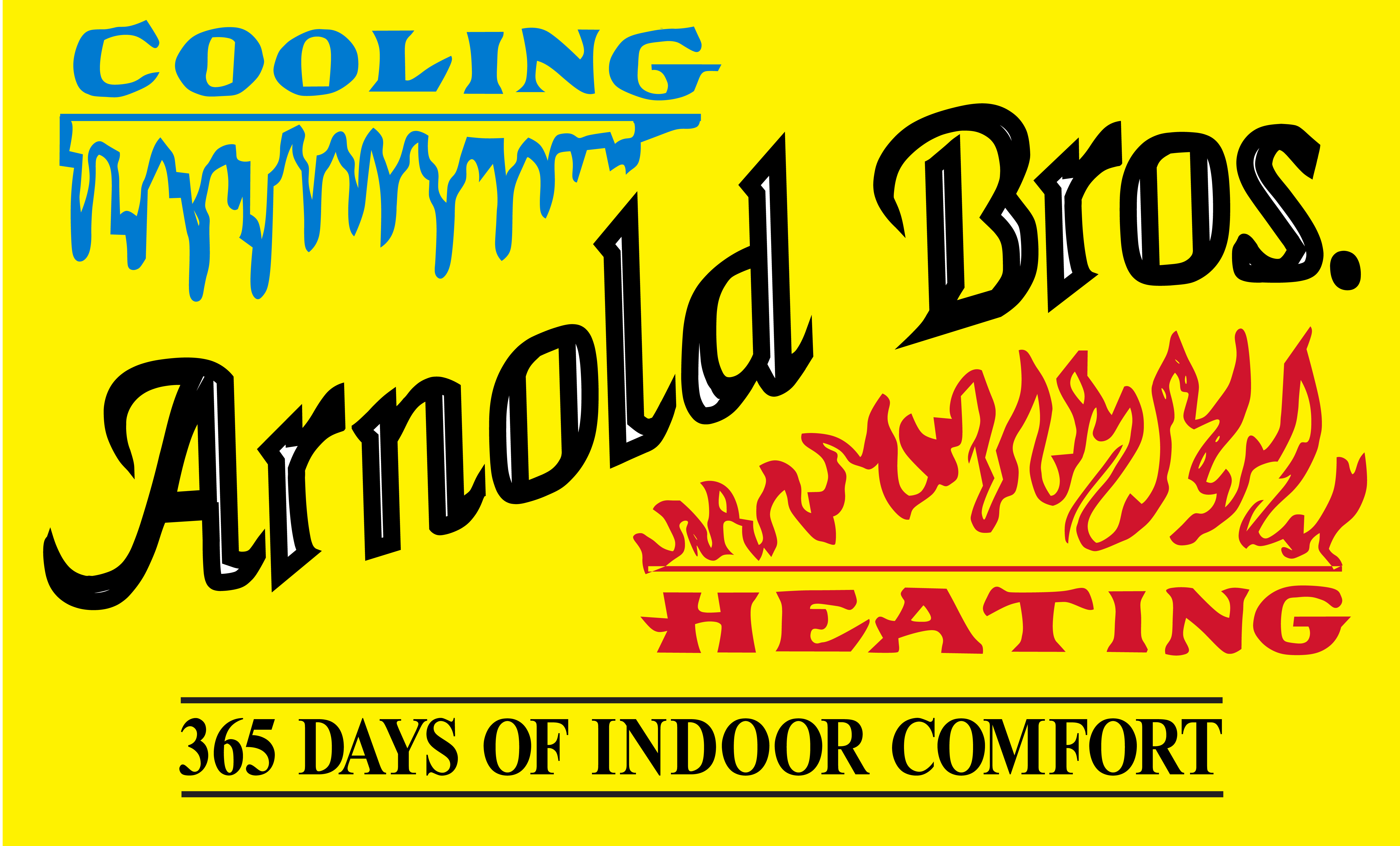 Arnold Brothers Heating & Cooling